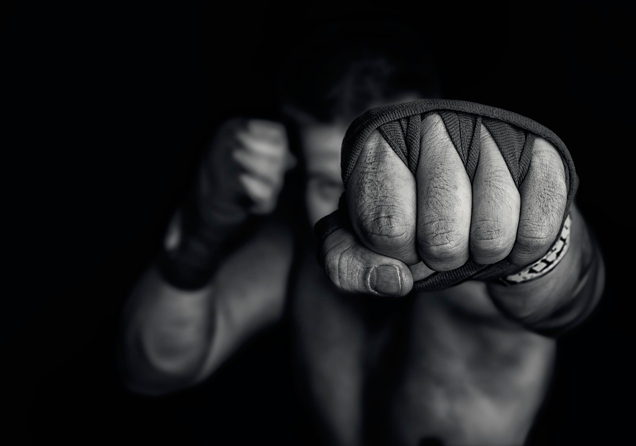 Фото русский кулак 4 фотография