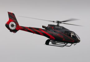 eurocopter, ec130, одномоторный, лёгкий, пропеллер
