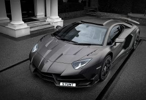 Обои Lamborghini, Aventador, ламборгини, авентадор