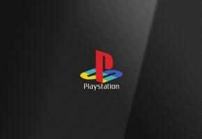 Playstation, Sony, Logo, логотип