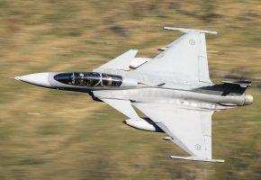 истребитель, четвёртого поколения, Многоцелевой, Saab, JAS 39, Gripen, кабина, пилоты