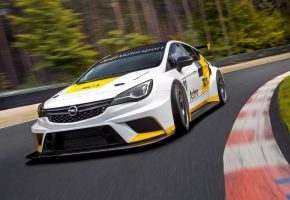 Astra, астра, Opel, TCR International Series, опель