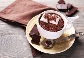 чашка, cup, chocolate, hot, шоколад, какао, marshmallow, cocoa, зефир