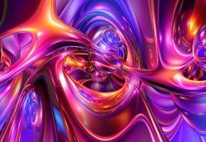 абстракция, art, fractal, искусство, фрактал